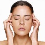 Йога практики за проблеми с очите