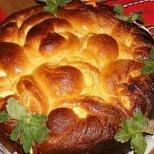 Лесни рецепти за козунак за Великден