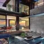 Резиденция Странд в Калифорния