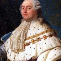 Парченце плат с кръвта на Луи XVI е продадено за 19 000 евро