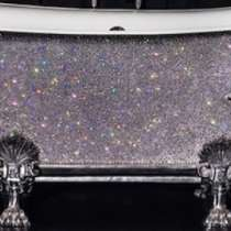 Луксозните вани Crystal Bаteau