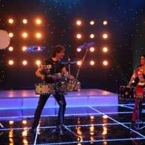 Елица и Стоян сричат послание към своите фенове на 5 езика за Евровизия