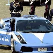 Полицията в Дубай ще патрулира с Ламбургини