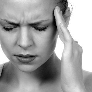 Как да се преборите с главоболието