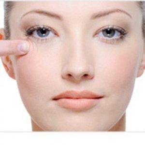 Как да премахнем бръчките около очите