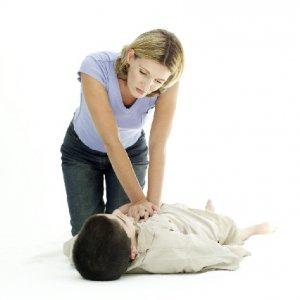 Как да окажем първа помощ при различни инциденти