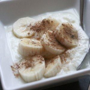 Тридневна диета с банани и кисело мляко