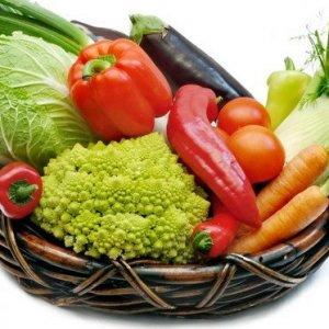 Как да премахнем отровите от зеленчуците