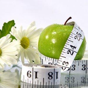 Бърза ябълкова диета