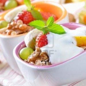 Свежа диета против стрес за един ден
