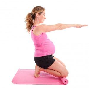 Как да подготвим тялото си с упражнения преди раждане
