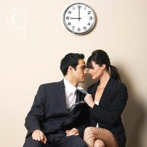 Някои признаци, че спешно се нуждаете от секс