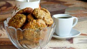 Лесни постни сладки рецепти