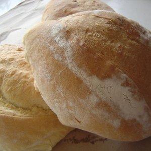 Каква е разликата между белия и типовя хляб