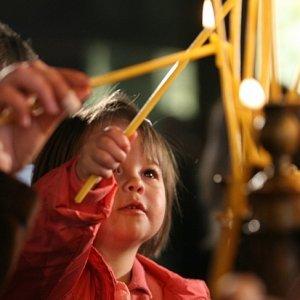 Днес е Велика събота -църквата възпоменава телесното погребение на Христос