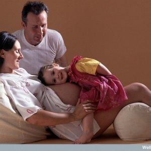Как антиоксидантите подобряват възможността да се забременее