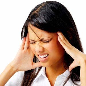 Гладът активира мигрената