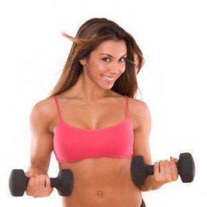 4 упражнения за красиво тяло
