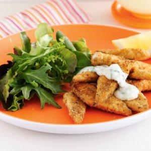 Бързи пилешки филенца рецепти