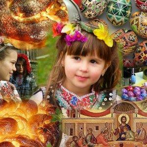 Великден и великденски символи