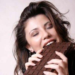 Раздразнителността може да бъде преодоляна с шоколад