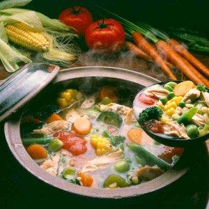 Постни супи рецепти