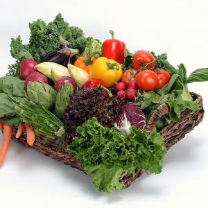 Био продукти, наистина полезни за вашата трапеза