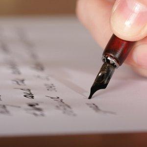 Какво издава почеркът ви за вашата сексуалност