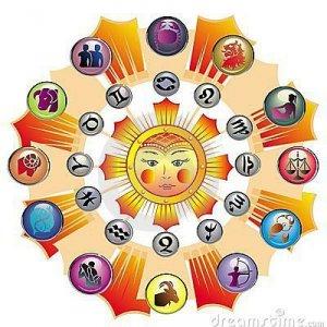 Месечен хороскоп за април 2013 година