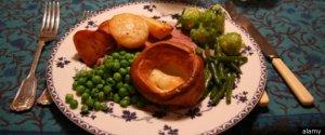 Английска диета- отслабване 6кг за три седмици