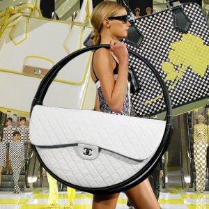 Характера на жената според чантата