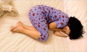 Страдате ли от предменструален синдром?