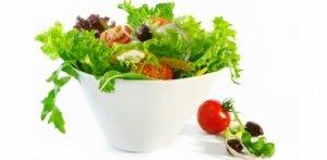 Пролетна диета за пречистване и отслабване