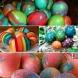 10 начина за боядисване на яйца