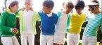 United Colors of Benetton Kids - всичко е по-забавно навън