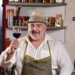 Ути Бъчваров приготвя специално за вас рошави свински джоланчета в доматен сос