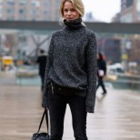 Модерни пуловери за есен 2015