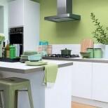 Как да комбинираме пастелните цветове в кухнята спалнята и детската през 2016