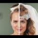 Вижте как са изглеждали сватбените прически от 1960 до днес (ВИДЕО)