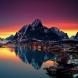 10-те най- красиви залези в Европа, които трябва да видите до края на живота си (Снимки)