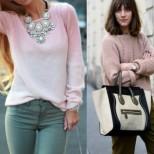 Най- добрите модни комбинации за есен 2015