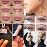 27 бързи и лесни трикa за разкрасяване, които всяка жена, която държи на себе си и външния си вид трябва да знае! (Ръководство в снимки)