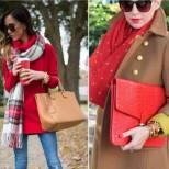 Модни тенденции и комбинации за есен - зима 2015