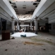 Вижте как ще изглежда молът след края на света!