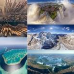 13-те най-красиви панорами в света, заснети от високо. Снимки спиращи дъха