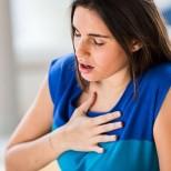 Имам бодежи в гърдите, сърцебиене, опасно ли е това?-Отговор от специалист