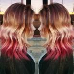 Модни трендове в боядисването на косата