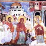 Утре 21 ноември (събота) е един най-големите християнски празници. Вижте какво се прави и какви поверия има...