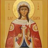 Света Варвара е следващата седмица – Гледа се кой ще влезе първи в дома, дали ще е мъж или жена-Вижте какво означава!