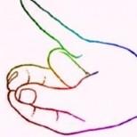 Само с едно натискане на тази точка на малкия пръст ще намалите апетита, премахнете болката и освободите стреса